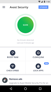 Avast Mobile Security 2018 – Antivirus & App Lock v6.16.2