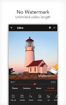 VideoShow Pro – Video Editor v7.6.2 rc
