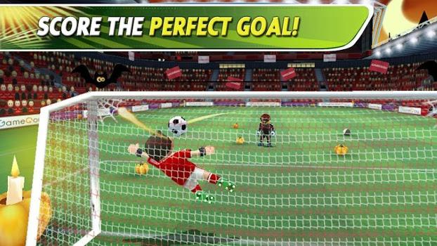 Perfect Kick v2.3.3
