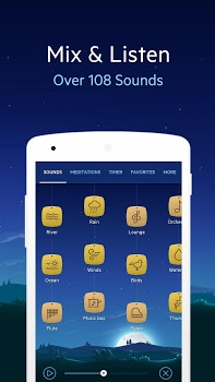 Relax Melodies P: Sleep Sounds v6.5 build.189