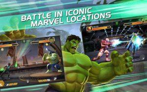 تصویر محیط Marvel Contest of Champions v29.2.0