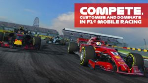 تصویر محیط F1 Mobile Racing v2.4.2 + data