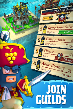 Plunder Pirates v3.3.1 + data