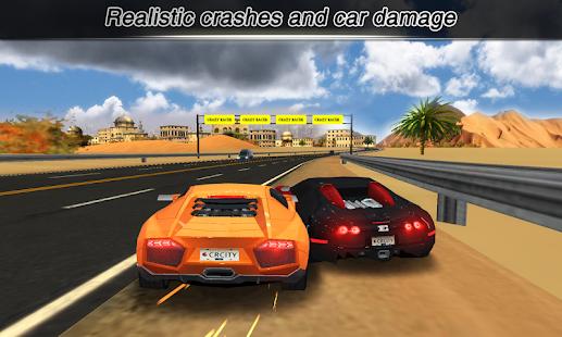 City Racing 3D v3.6.3179