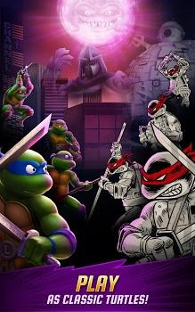 Ninja Turtles: Legends v1.7.25