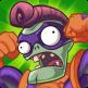 زامبی ها برابر گیاهان:قهرمانان Plants vs. Zombies™ Heroes v1.30.4