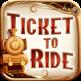 دانلود بازی استراتژیک Ticket to Ride v2.5.15-5803-54eb3a84