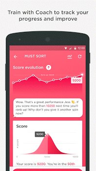 Peak – Brain Games & Training v3.20.2