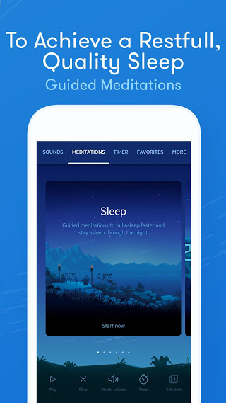 Relax Melodies Premium: Sleep Sounds v7.3