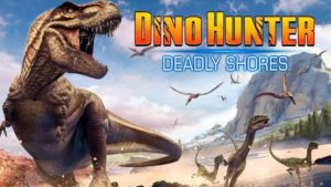 تصویر محیط DINO HUNTER: DEADLY SHORES v3.5.6