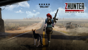 تصویر محیط Zombie Hunter Sniper: Apocalypse Shooting Games v3.0.19