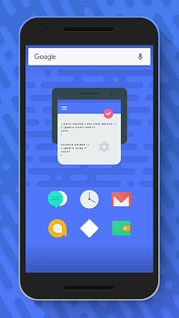 Ango – Icon Pack v1.3.9