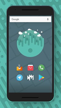 Ango – Icon Pack v1.3.9