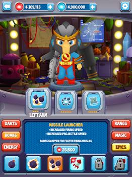 Bloons Supermonkey 2 v1.8