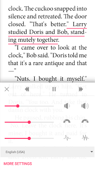 Bookari Ebook Reader Premium v4.2.4