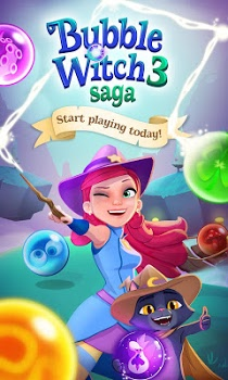 Bubble Witch 3 Saga v4.12.4
