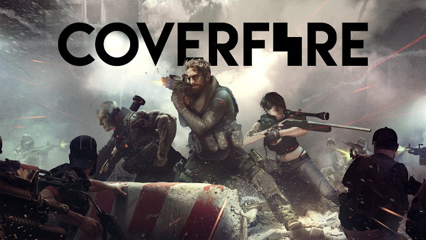 Cover Fire v1.3.2 + data