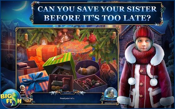 Christmas Stories: Magi (Full) v1.0.0 + data
