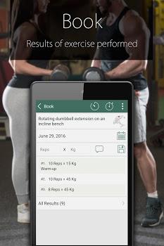 Fitness Coach FitProSport FULL v3.51