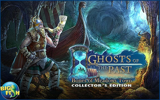 Ghosts of the Past: Bones v1.0.0 + data