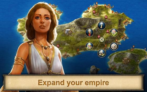 Grepolis – Divine Strategy MMO v2.144.0