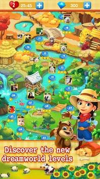 Harvest Mania – Match-3 Puzzle v1.0.3
