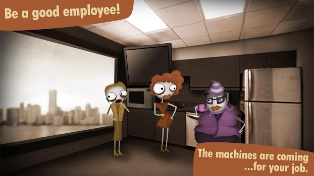 Human Resource Machine v1.0.2