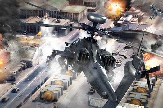 Invasion: Modern Empire v1.34.71