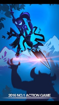 League of Stickman: Warriors v3.5.0