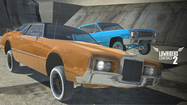 Lowriders Comeback 2: Cruising v2.1.4 + data