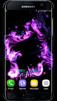 Magic Particles Live Wallpaper v1.0.1
