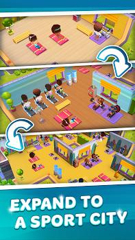 My Gym v0.9.6