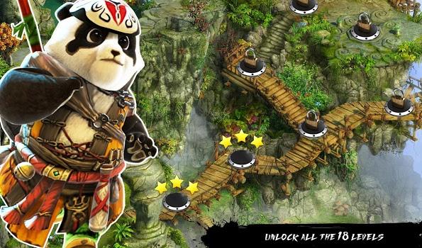 Ninja Panda Dash v1.06