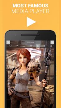 PlayerXtreme – Media Player v0.11.1