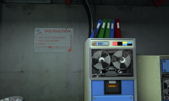 Please Don't Touch Anything 3D v1.1 + data
