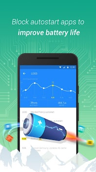 Purify – Speed & Battery Saver v2.1.5.265