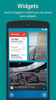 Smart Launcher 3 Pro v3.25.45