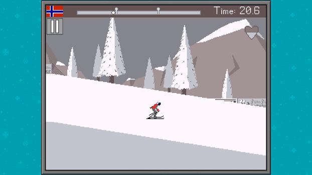 Retro Winter Sports 1986 v1.03
