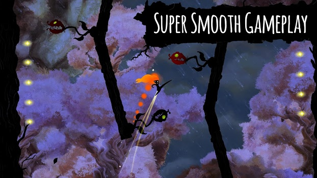 Shadow Bug Rush v1.2