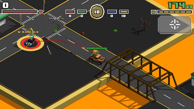Smashy Road: Arena v1.0.6