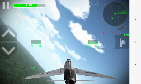 Strike Fighters v1.16.3 + data