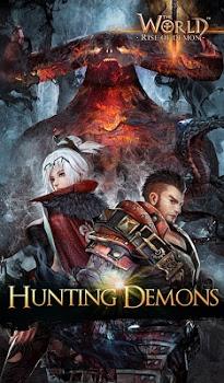 The World 3: Rise of Demon v1.2 + data