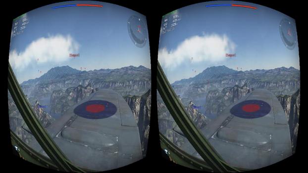 Trinus VR v2.0.9