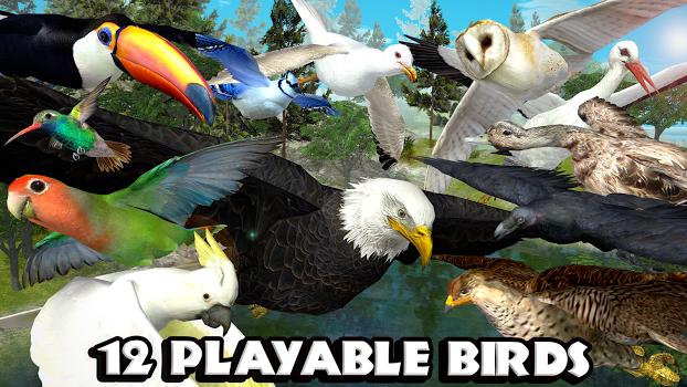 Ultimate Bird Simulator v1.2