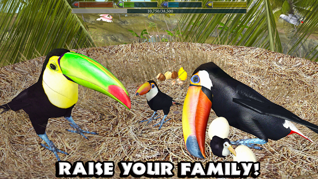 Ultimate Bird Simulator v1.2