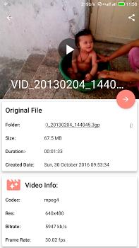 Video Converter Pro v2.1