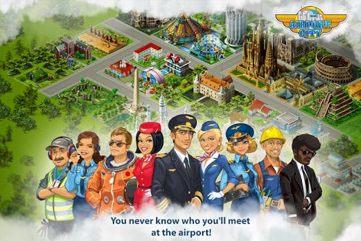 Airport City v5.1.26