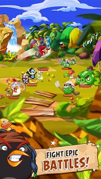 Angry Birds Epic RPG v2.7.27111.4638 + data