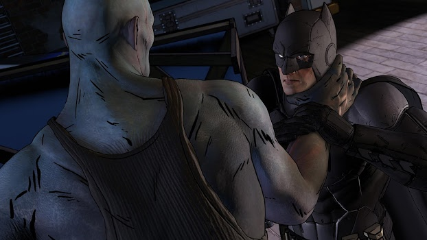 Batman – The Telltale Series v1.62 + data