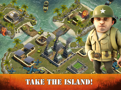 Battle Islands v5.3.1